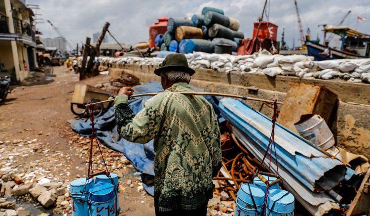 penyebab kemiskinan di indonesia